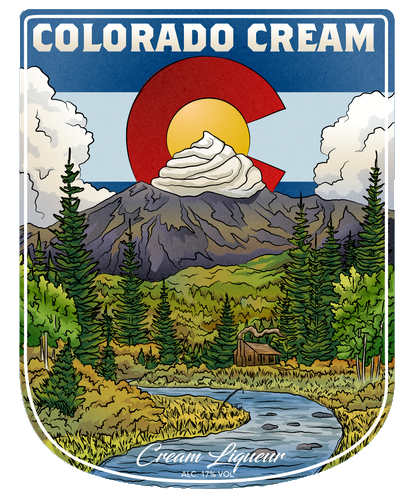 Colorado Cream
